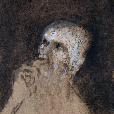 Zoran Music - Selfportrait