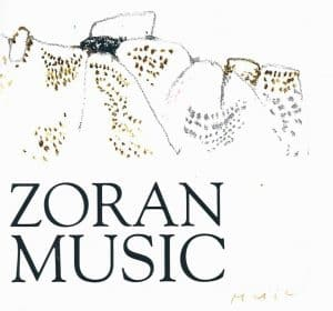 Zoran Music front page