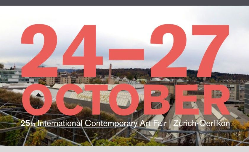 Art Fair Zürich 2019